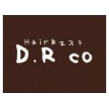 D.R co hair 上野芝