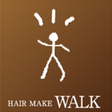 HAIR MAKE WALK