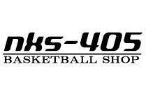 NKS-405 バスケットボールショップ