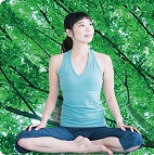 GREENSPACE・YOGA