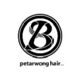 PETAR WONG HAIR(ピーターウォン)