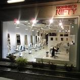 ニフティ・メンズ美容室