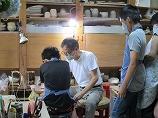 創真窯陶芸教室